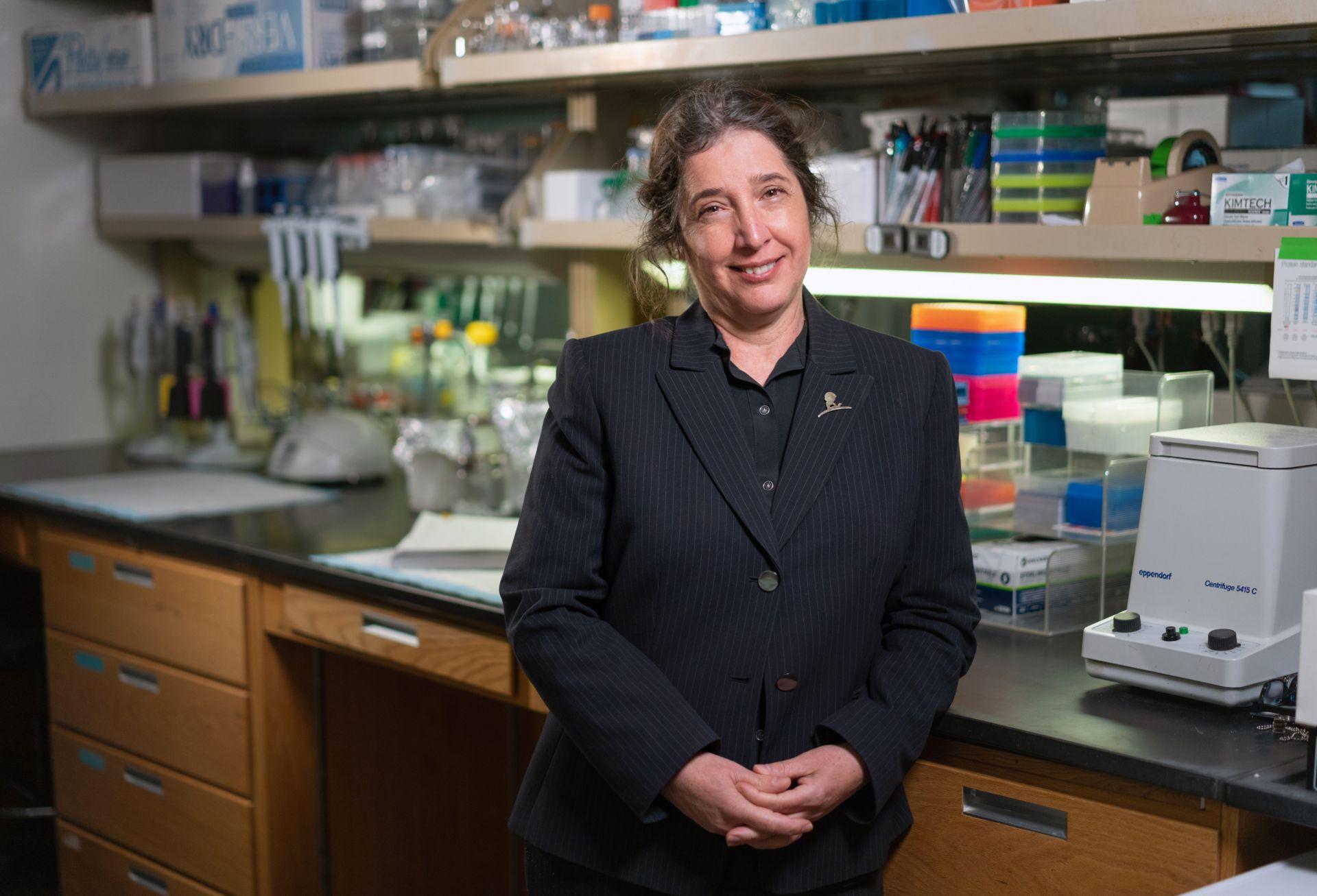 Emilia M. Pinto, PhD