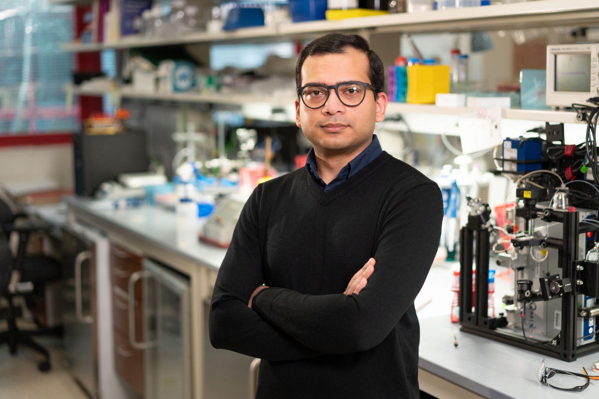 Anustup Poddar, PhD