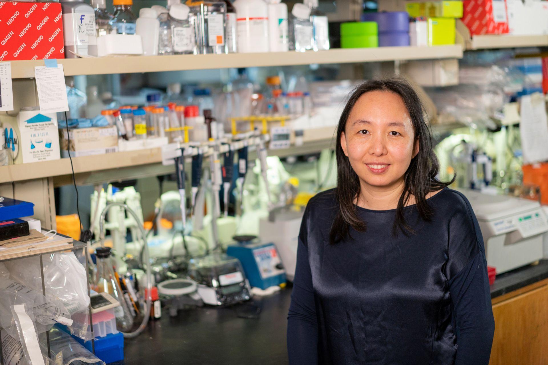 Qian Qi, PhD