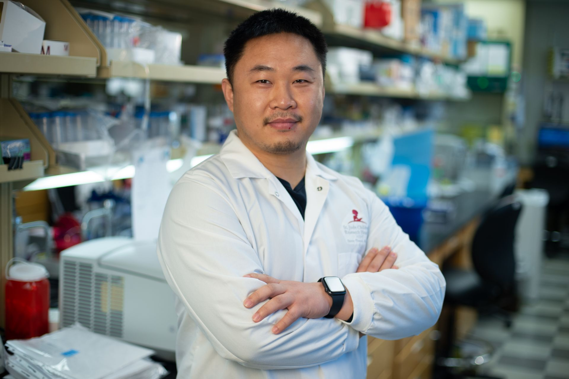 Honghu Quan, PhD
