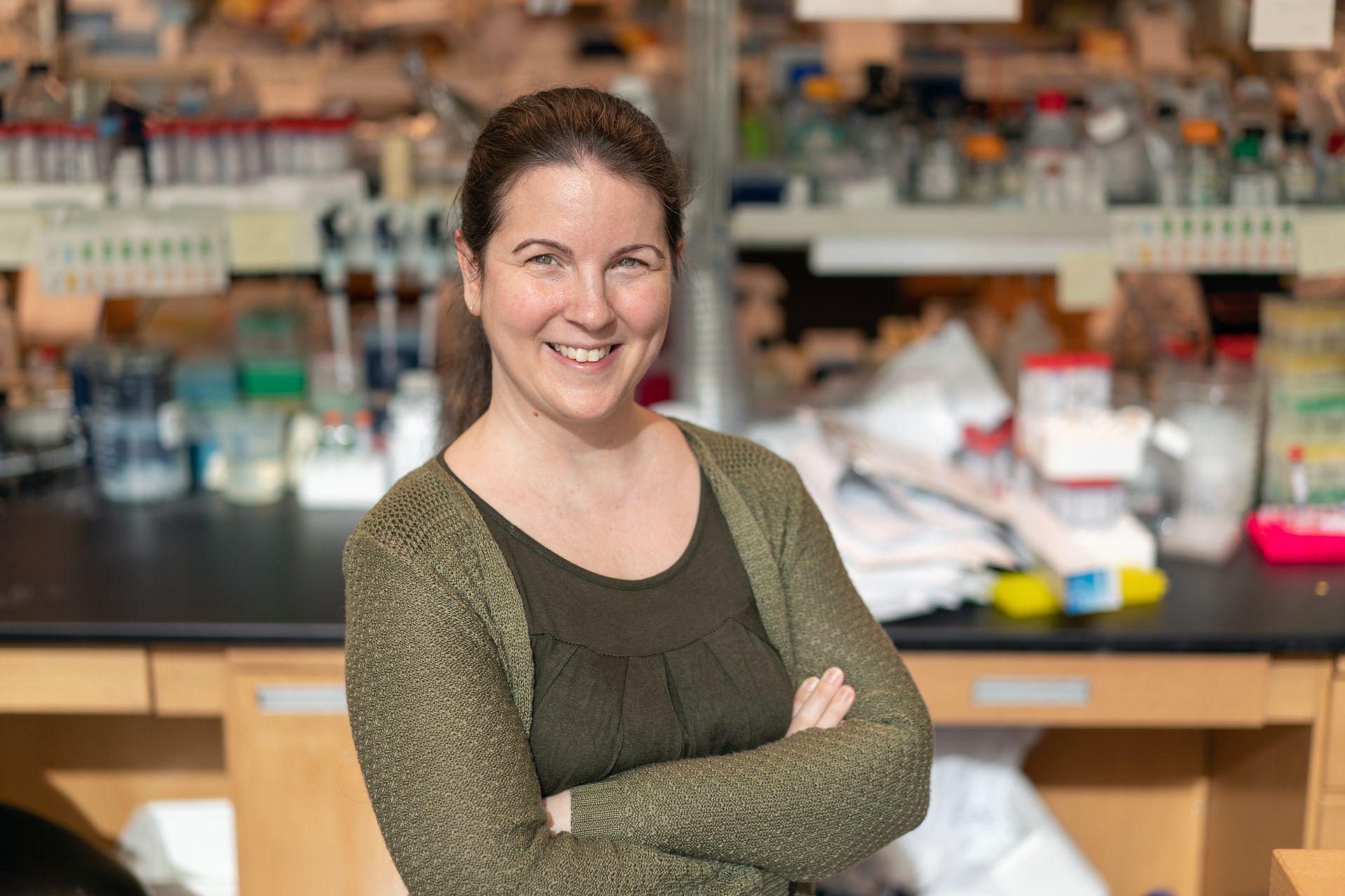 Sherri Rankin, PhD