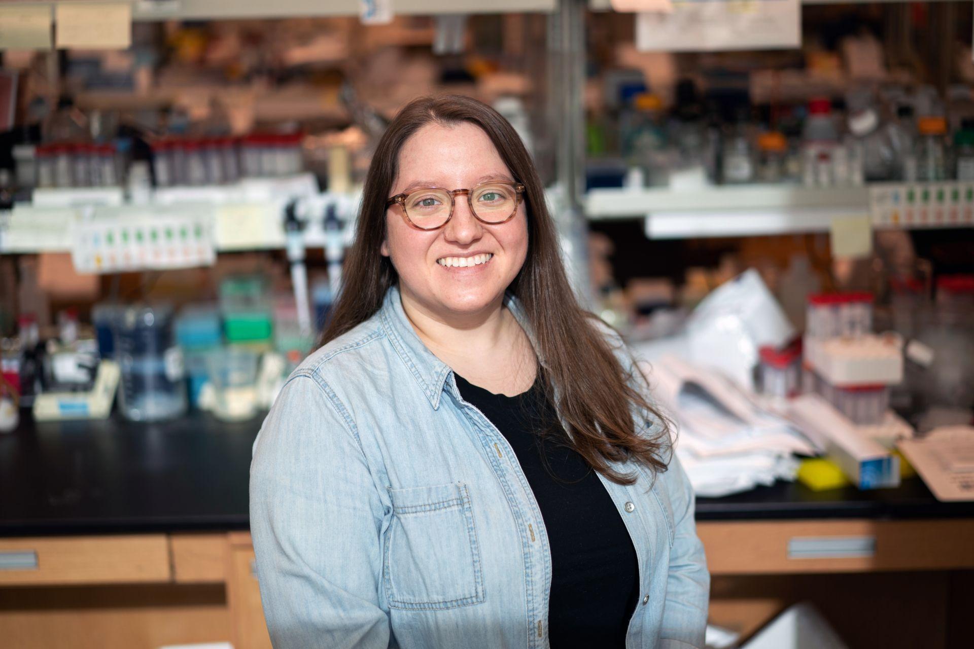 Jana Raynor, PhD