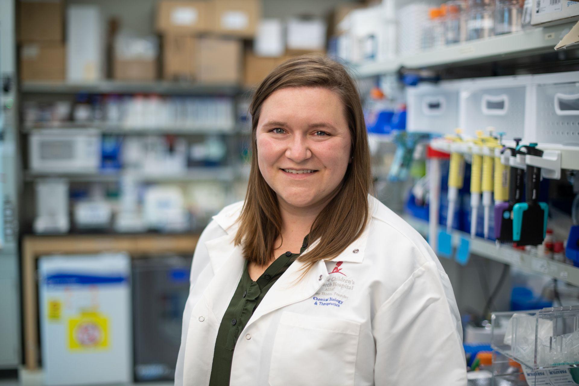Stephanie Reeve, PhD