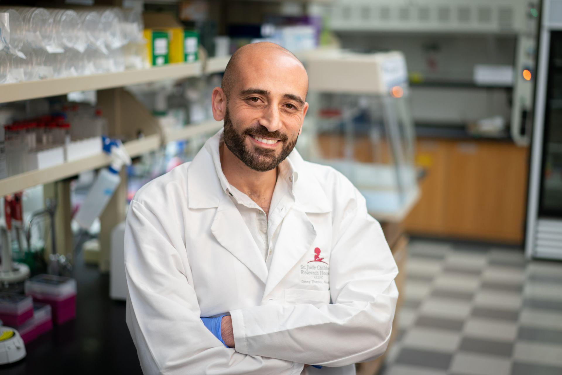 Alaa Refaat, PhD