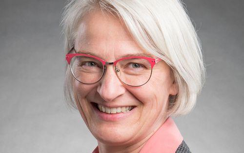 Portrait of Ulrike Reiss
