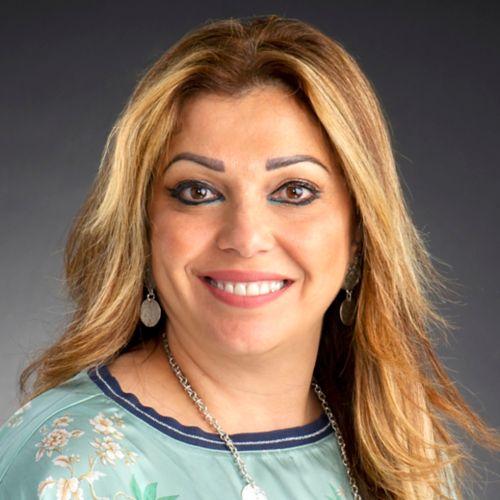Rawad Rihani, MD
