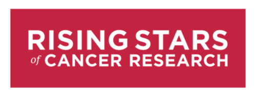 Rising Stars Cancer Research Lecture Series Logo