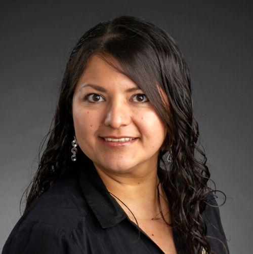 Portrait of Jocelyn Rivera