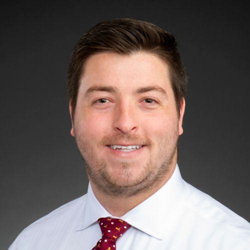 Portrait of Jordan Roach