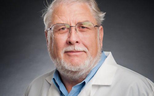Charles Rock, PhD