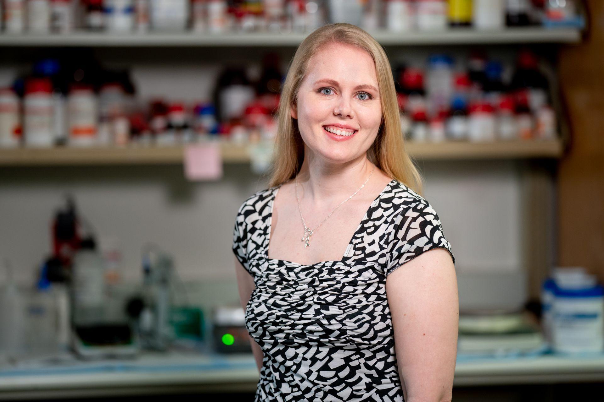 Stephanie Rockfield, PhD