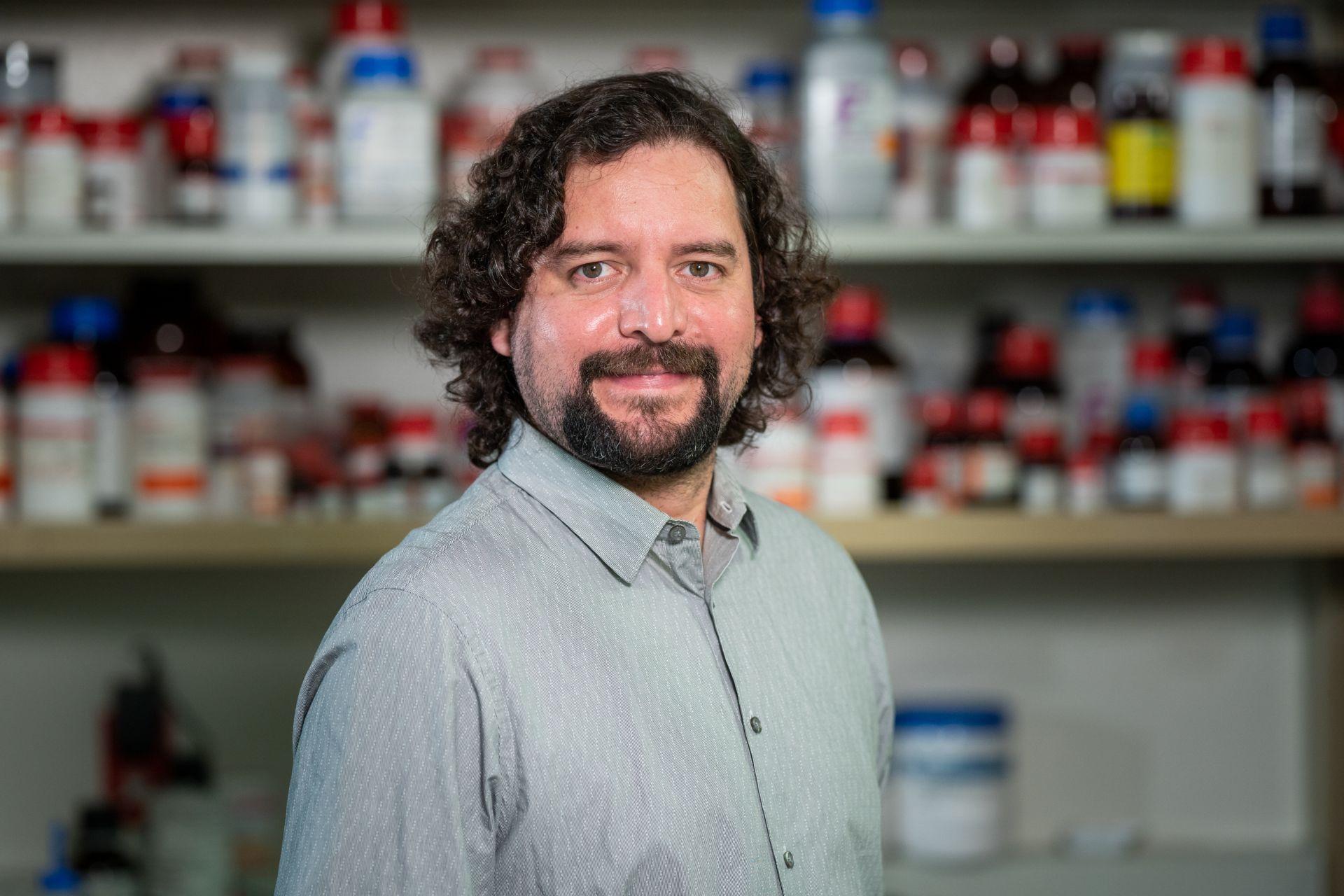 Ricardo Rodriguez-Enriquez, PhD