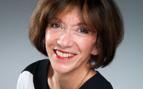 Martine F. Roussel, PhD