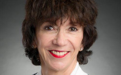 Portrait of Martine Roussel