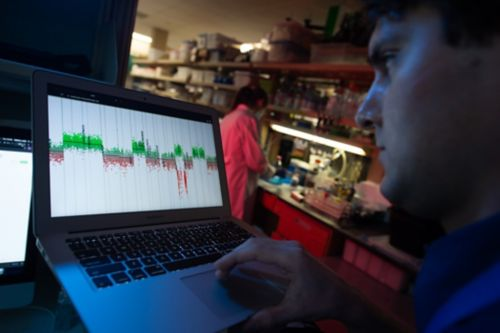 Roussel-Sherr Lab