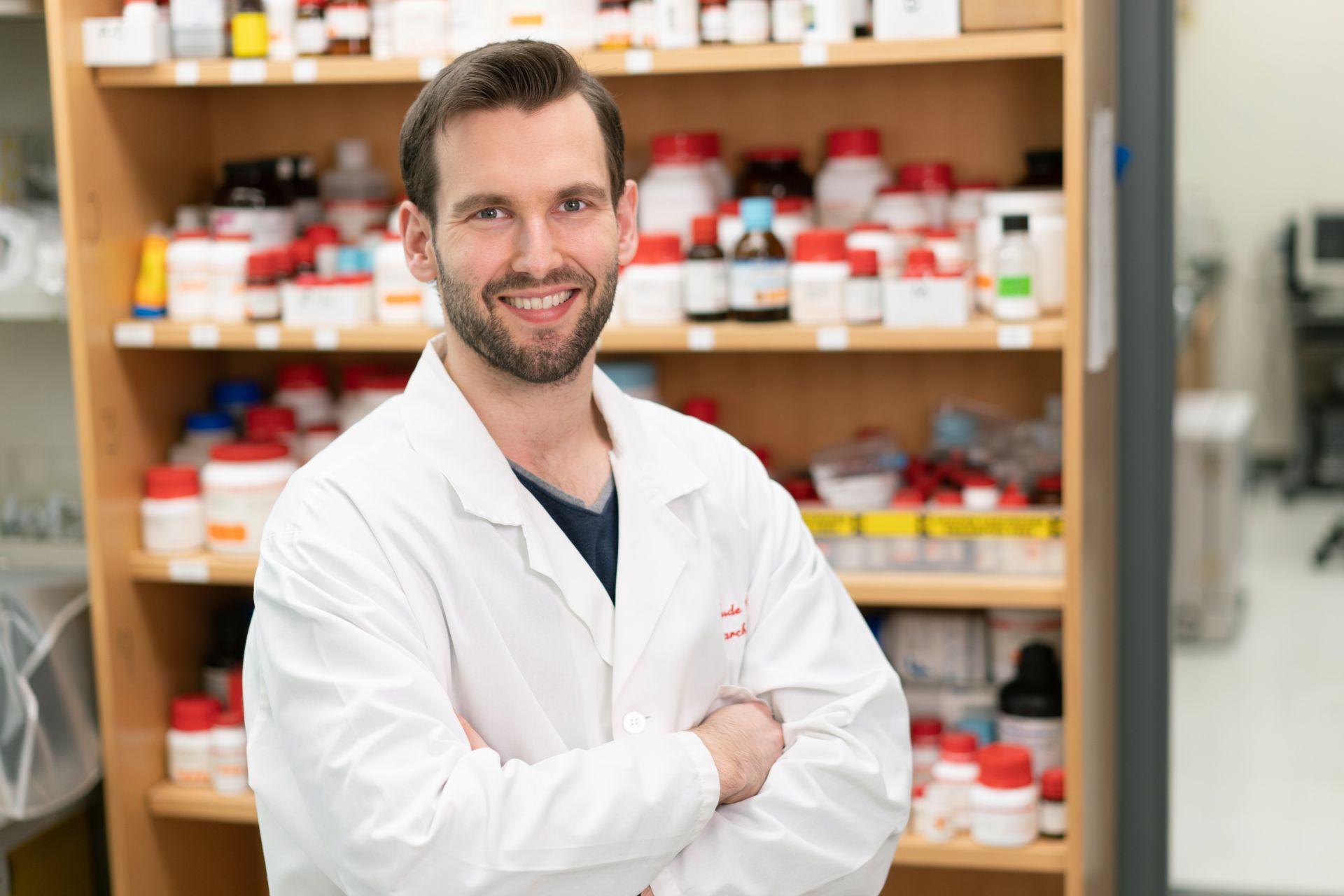 Sebastian Ruehl, PhD