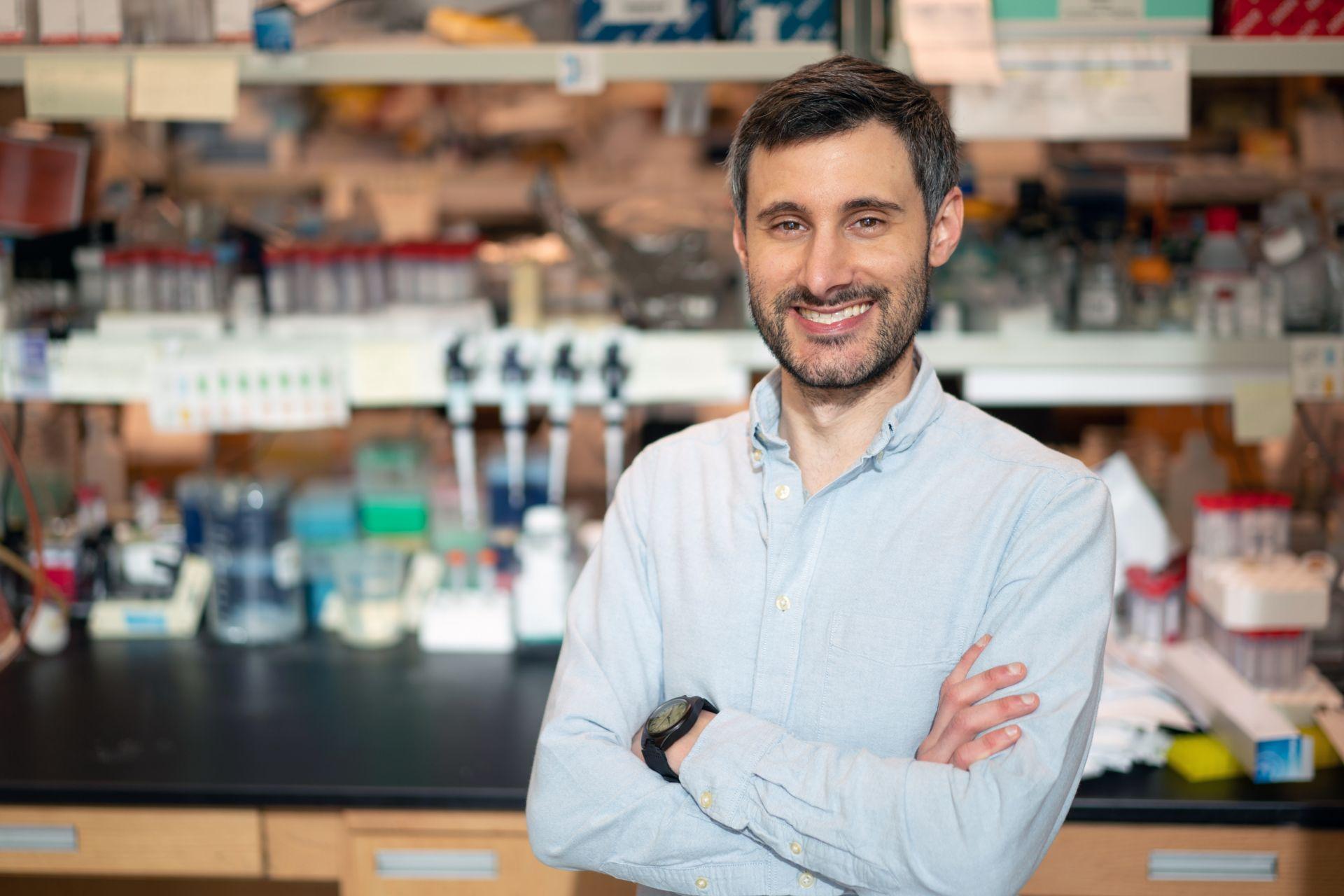 Jordy Saravia, PhD