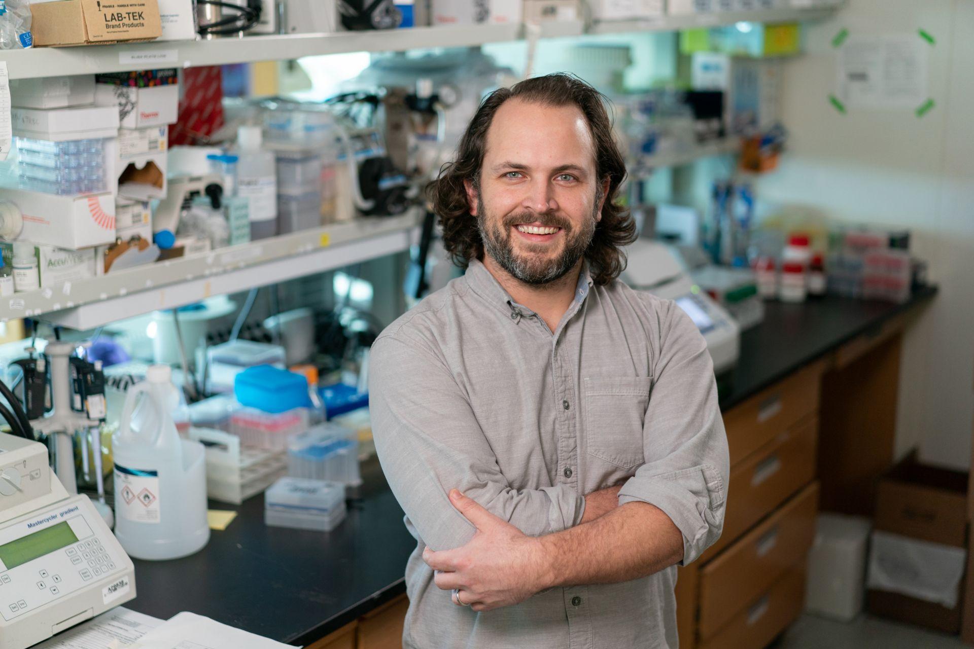 Stefan Schattgen, PhD