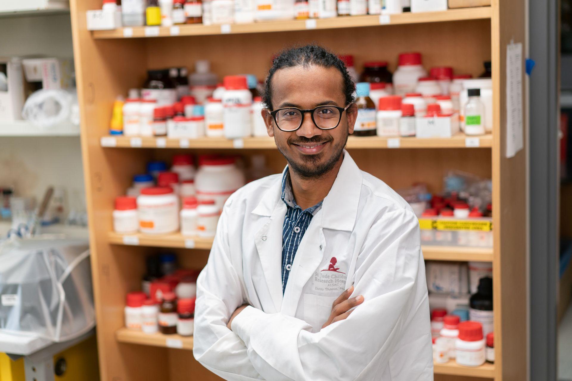 Piyush Sharma, PhD