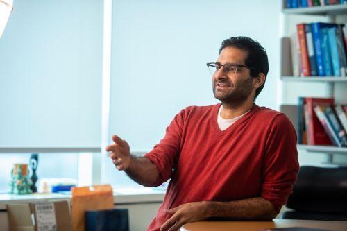 Anang Shelat, MD, PhD