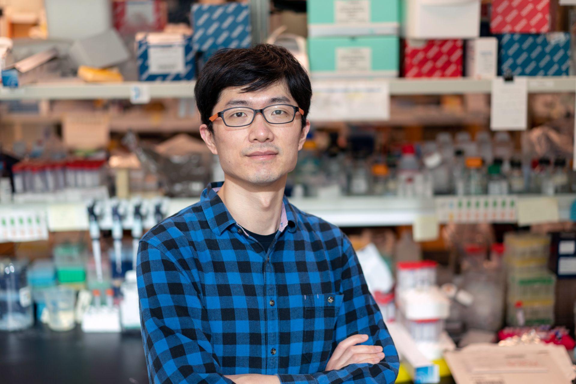 Hao Shi, PhD