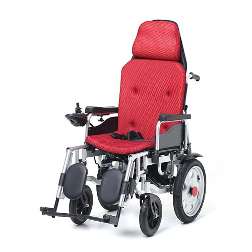 A custom wheelchair is a seating system that is prescribed for patients with more support needs.