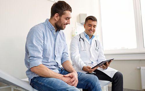 Personal Health Checklist