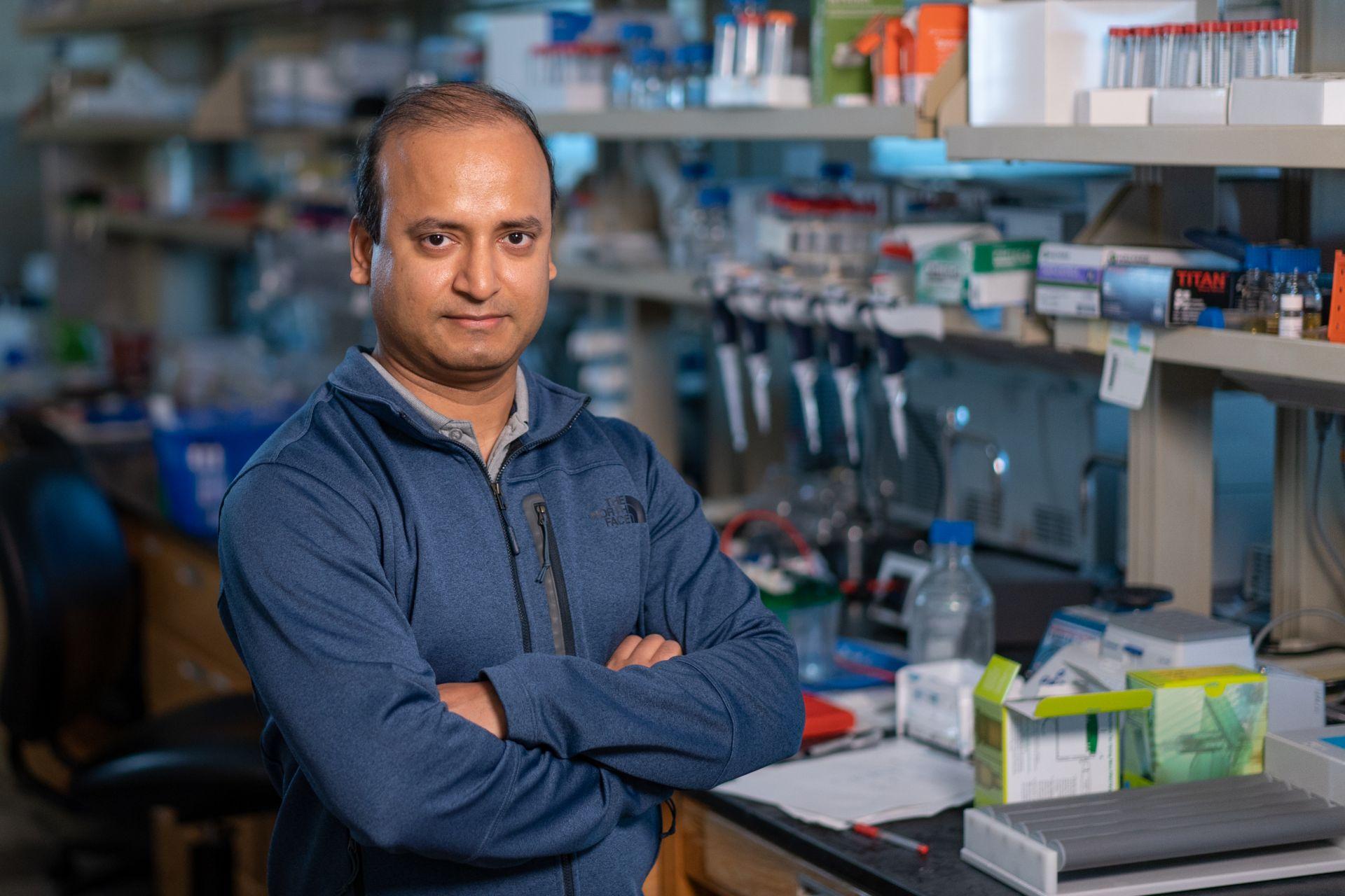 Kalyan Sinha, PhD