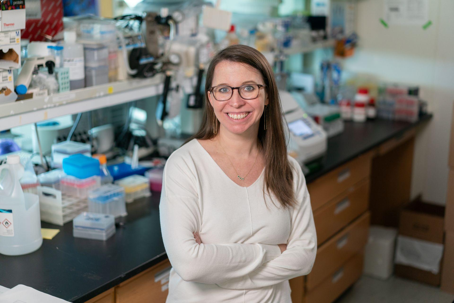 Emma (Kaity) Sliger, PhD