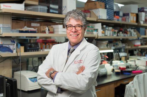 Brian Sorrentino, MD (1958-2018)