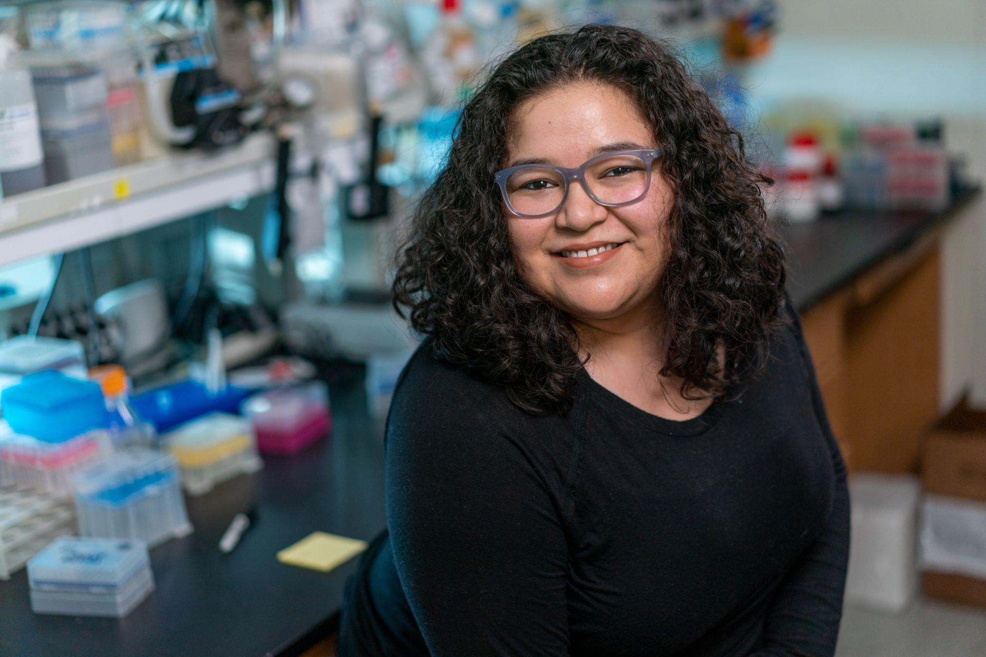 Aisha Hegab Souquette, PhD