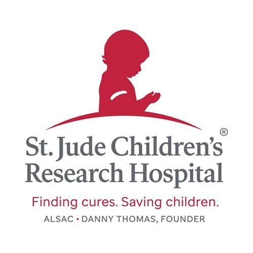 St. Jude logo