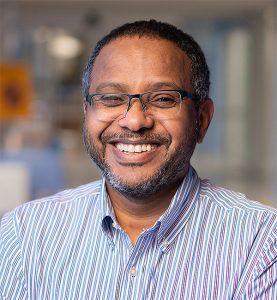 Ali Suliman, MD