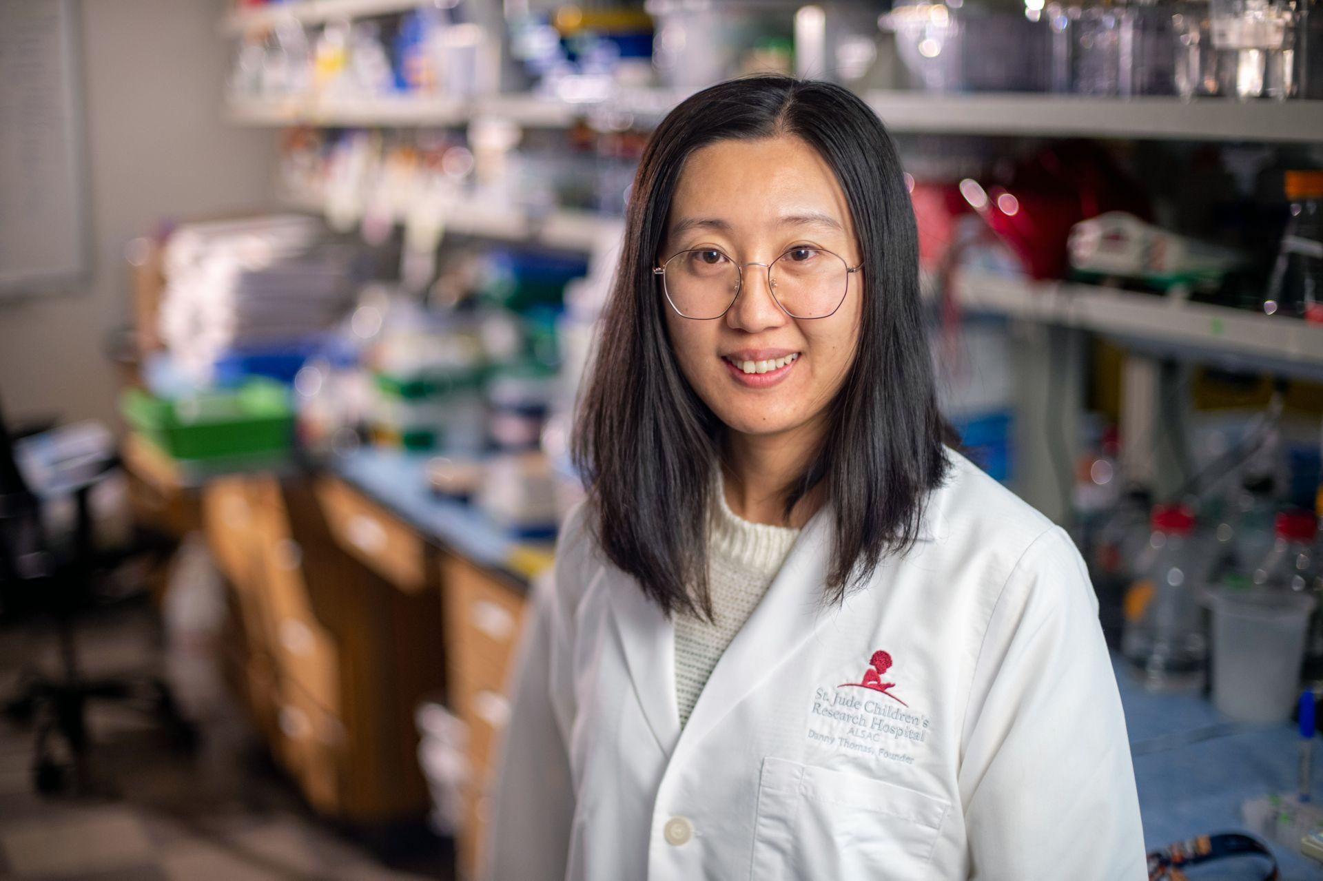 Huan Sun, PhD