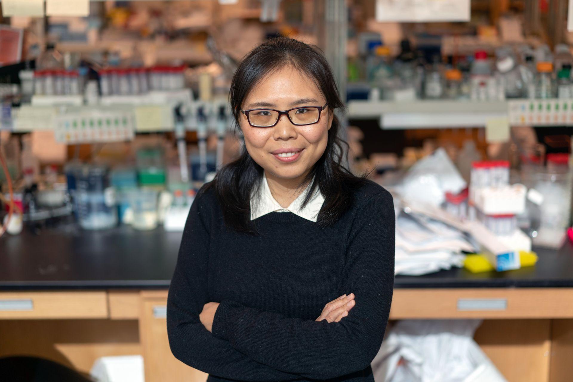 Yu Sun, PhD