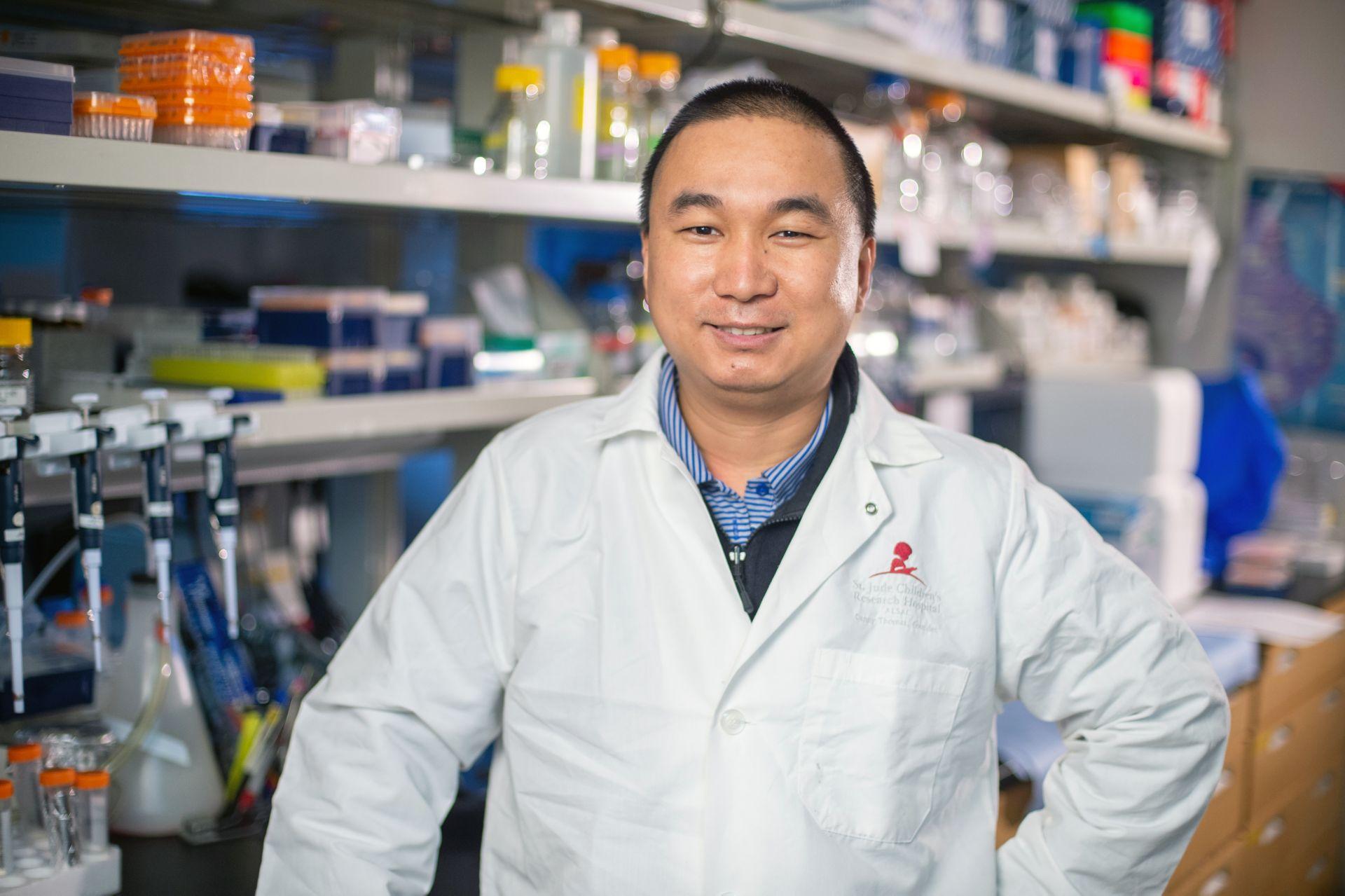 Xiaojun Sun, PhD