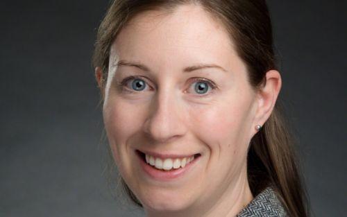 Aimee Talleur, MD