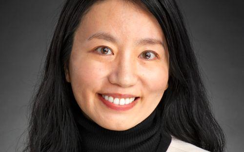 Portrait of Li Tang, PhD