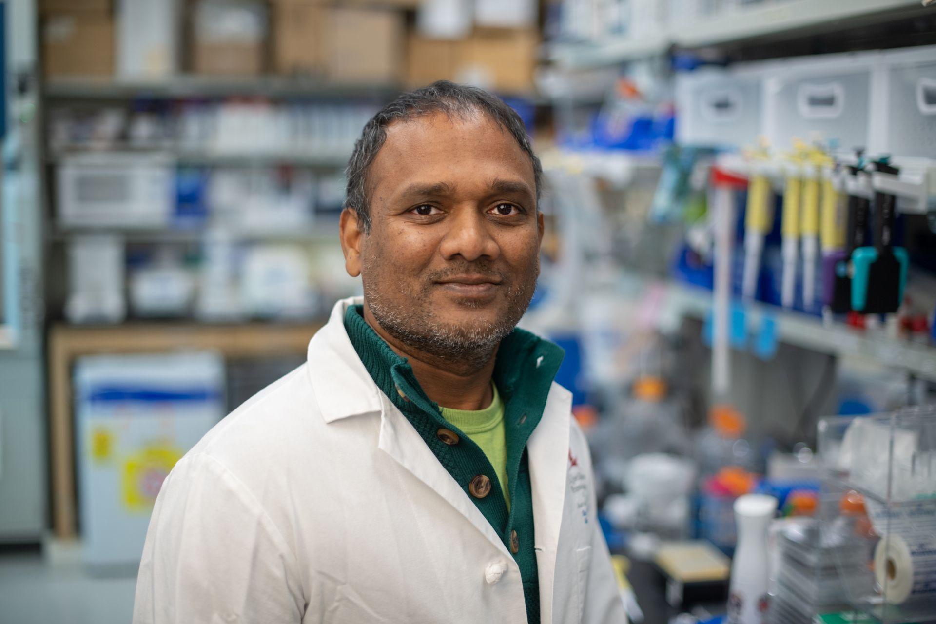 Rajendra Tangallapally, PhD