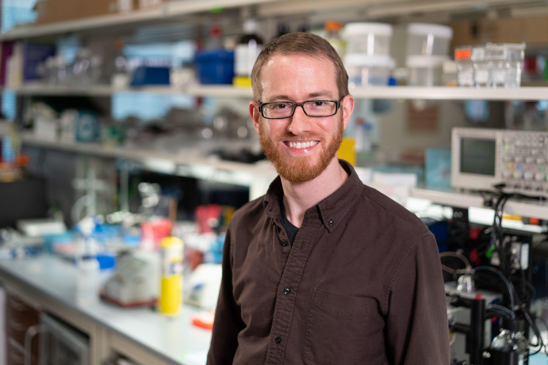Daniel S. Terry, PhD