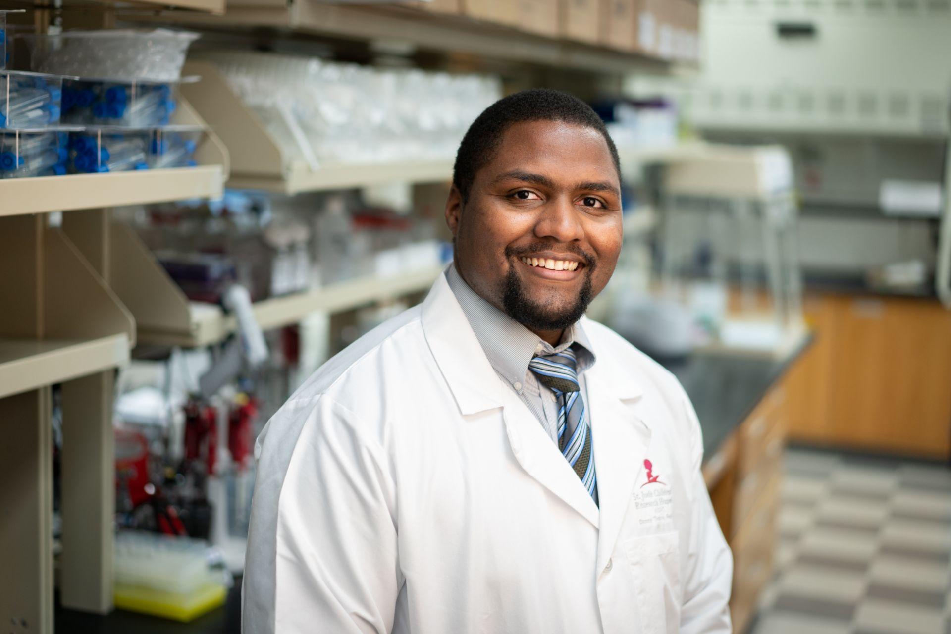 Melvin Thomas, PhD