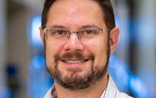 Portrait of Paul G. Thomas, PhD