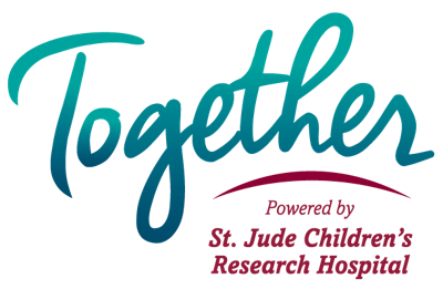 Together website logo