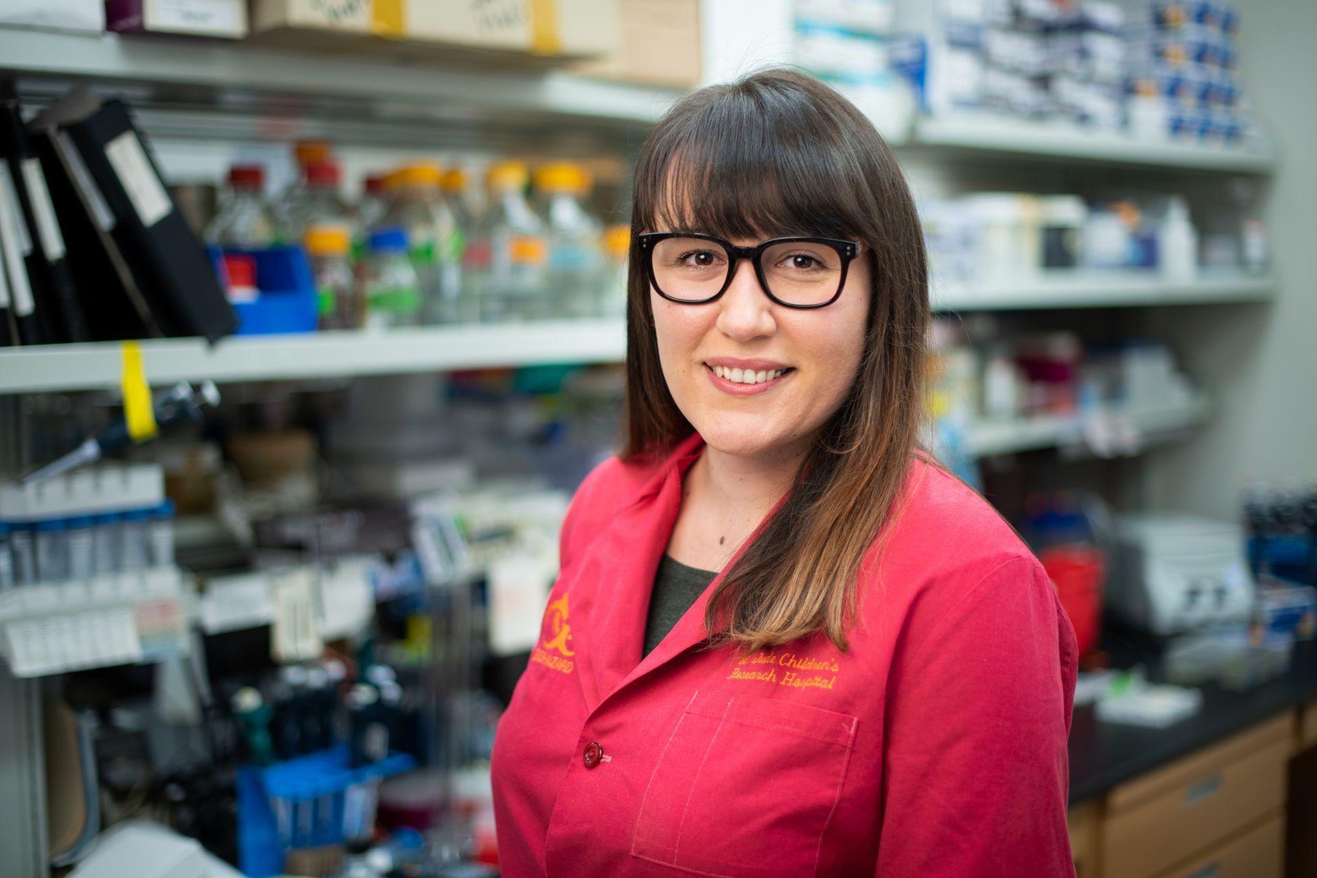 Sanja Trifkovic, PhD