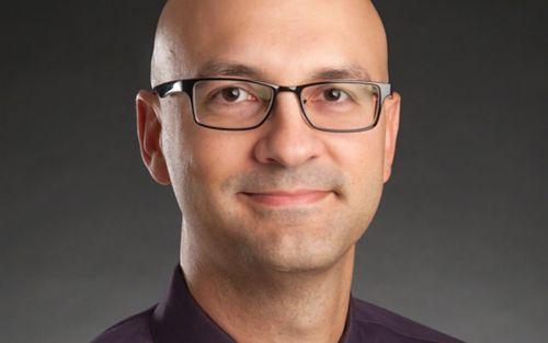 Portrait of Brandon Triplett, MD