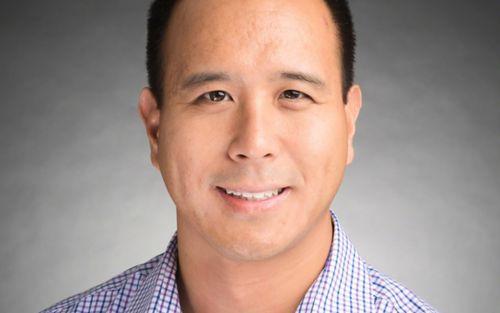 Portrait of Shengdar Q. Tsai, PhD