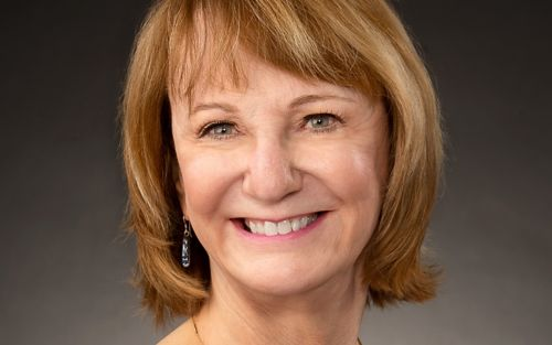 Portrait of Elaine I. Tuomanen, MD