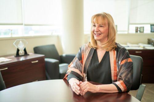 Elaine Tuomanen