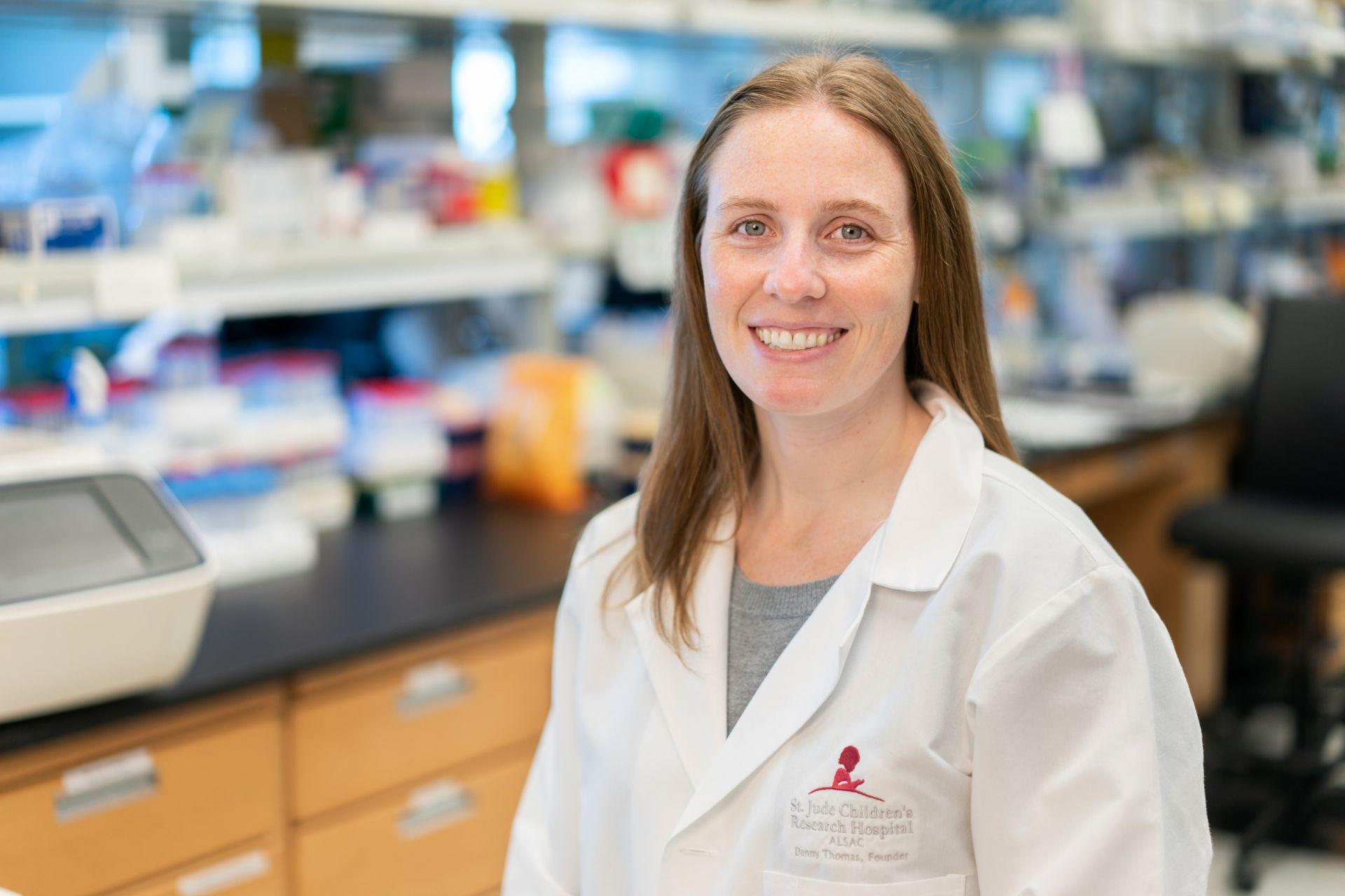 Rebecca Tweedell, PhD