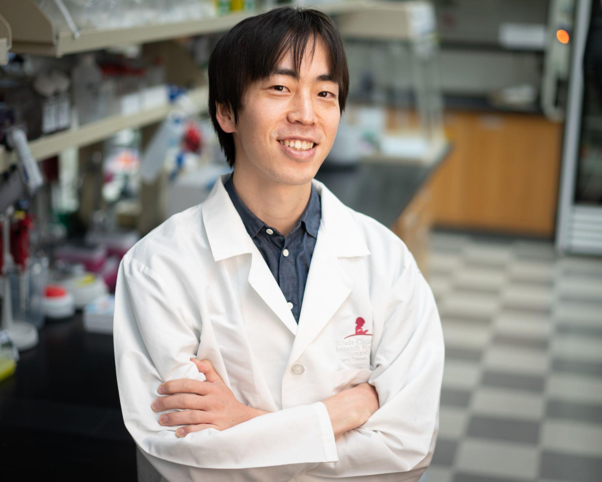 Masayuki Umeda, MD